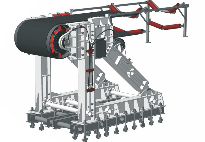 Приводная станция ленточный конвейер крутилка на фольксваген транспортер