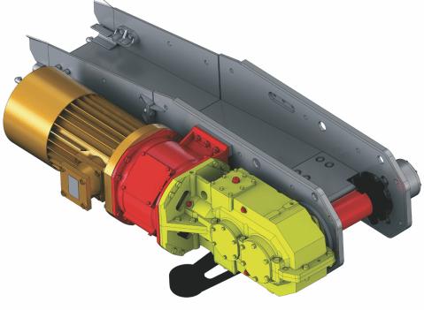 Сибэлектро конвейер привод ленточного конвейера курсовая
