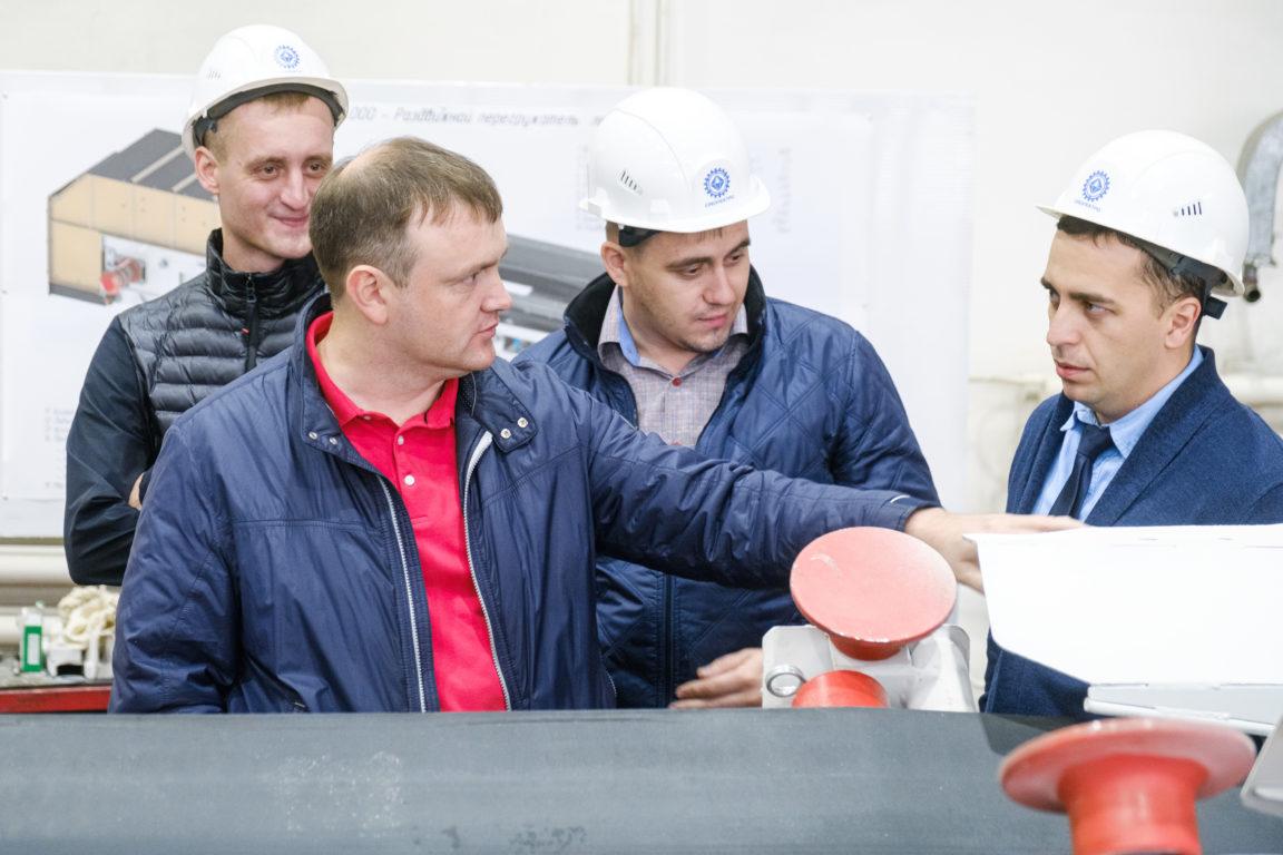 Завершение выставки Инновации Сибэлектро. Итоги